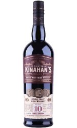Kinahan's - Single Malt 10 Year Old