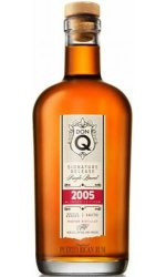 Don Q - Signature Release 2005, Single Barrel