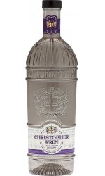 City of London - Christopher Wren Gin