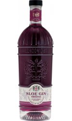 City of London - Sloe Gin