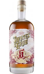 Pirates Grog - Aged Honduran 5 Year Old Rum