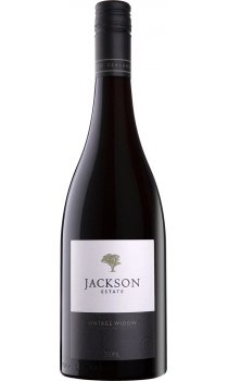 Jackson Estate - Vintage Widow Pinot Noir 2013