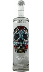 Iordanov - The Art of Vodka, Day of The Dead