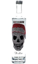 Iordanov - The Art of Vodka, Santa