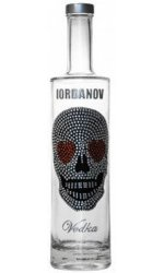 Iordanov - The Art of Vodka, Love