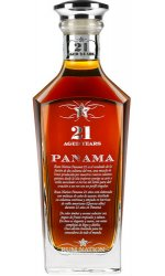 Rum Nation - Panama 21 Year Old