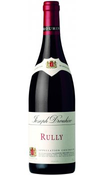 Joseph Drouhin - Rully Rouge 2012