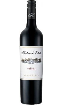 Katnook Estate - Katnook Estate Merlot 2009