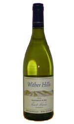 WITHER HILLS - Sauvignon Blanc 2005