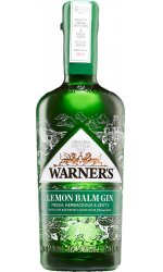 Warner Edwards - Lemon Balm Gin