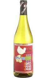 Wines That Rock - Woodstock Chardonnay 2011