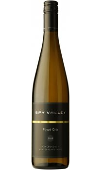 Spy Valley - Marlborough Pinot Gris 2014
