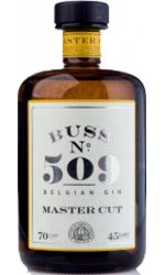 Buss No.509 - Master Cut
