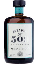 Buss No.509 - Midi Cut