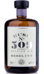 Buss No.509 - Rebel Cut Gin