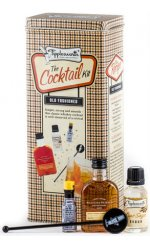 Tipplesworth - Old Fashioned - Cocktail Kit