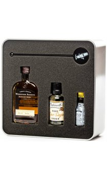 Tipplesworth - Old Fashioned - Mini Cocktail Kit