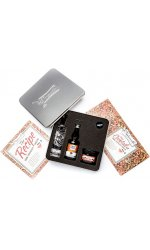 Tipplesworth - Dark Chocolate Martini - Mini Cocktail Kit