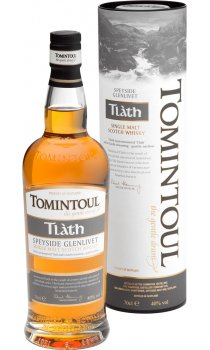 Tomintoul - Tlath