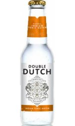 Double Dutch - Indian Tonic Water