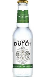 Double Dutch - Cucumber & Watermelon