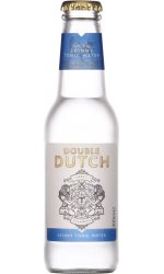 Double Dutch - Slimline Indian Tonic Water