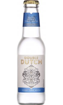 Double Dutch - Skinny Indian Tonic Water