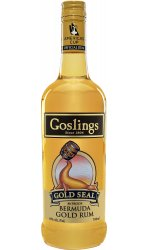 Goslings - Gold Seal Rum