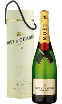 Moet & Chandon - Brut Imperial With Cool Box