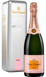 Veuve Clicquot - Rose Fridge Pack
