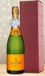 Christmas Clicquot