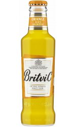 Britvic - Orange Juice (Mini Bottles)