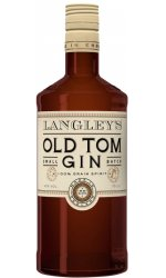 Langleys - Old Tom Gin