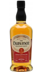 The Dubliner - Whiskey & Honeycomb