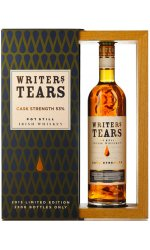 Writers Tears - Rare Cask Strength 2014