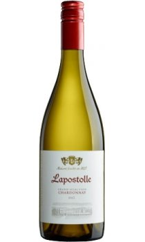 Casa Lapostolle - Grand Selection Chardonnay 2018