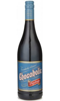 Darling Cellars - Chocoholic Pinotage 2017