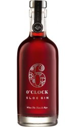 Bramley And Gage - 6 O'Clock Sloe Gin
