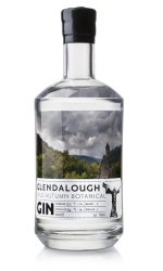 Glendalough - Foraged Seasonal Wild Autumn Gin