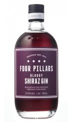 Four Pillars - Bloody Shiraz Gin