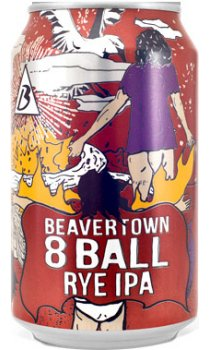 Beavertown - 8 Ball