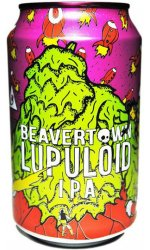 Beavertown - Lupuloid