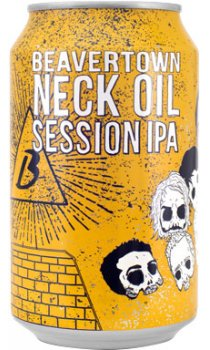 Beavertown - Neck Oil Cans