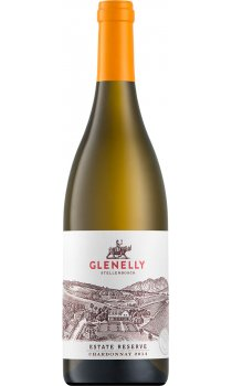 Glenelly - Estate Reserve White 2014