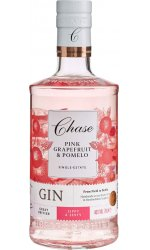 Chase Distillery - Pink Grapefruit & Pomelo Gin