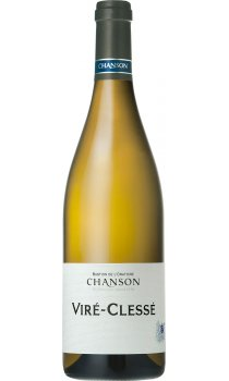 Chanson Pere & Fils - Vire-Clesse 2013