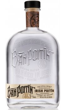 Ban Poitin - Pot Still Spirit
