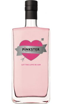 Pinkster - Let The Love beGin