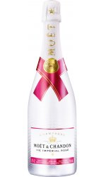 Moet & Chandon - Ice Imperial Rose