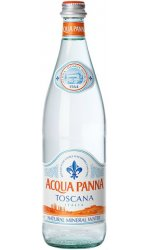Acqua Panna - Natural Mineral Water